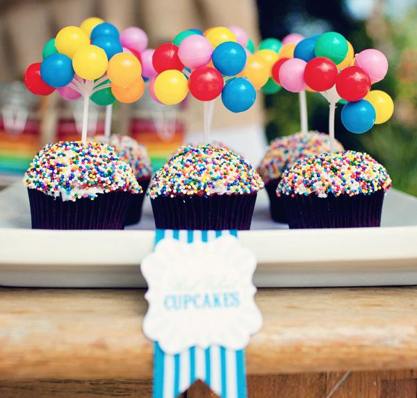 cupcake candy