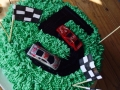 Grand Prix Cake