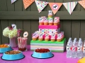 Cake displays